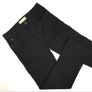 Gap Crop Flare High Rise Jeans Size 26